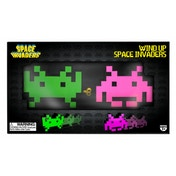 Space Invaders Wind Up Characters