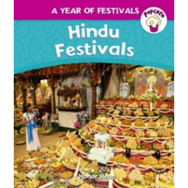 Popcorn: Year of Festivals: Hindu Festivals