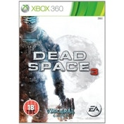 Dead Space 3 Game Xbox 360