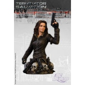 Blair Williams (Terminator Salvation) Bust