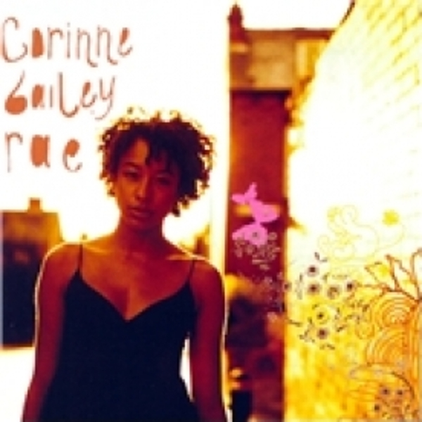 Corinne Bailey Rae CD