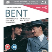 Bent  DVD   Blu-Ray