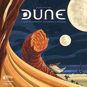 Dune: Special Edition Board Game