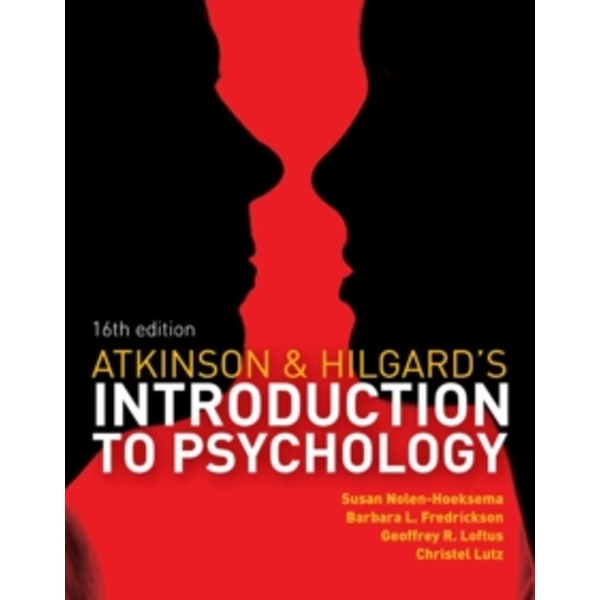 Atkinson & Hilgard's Introduction to Psychology : (with CourseMate and eBook Access Card)