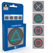 Playstation Buttons Coaster Pack - Image 2