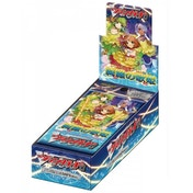 Cardfight Vanguard TCG Dazzling Divas EB06 Extra Booster Box (15 Packs)