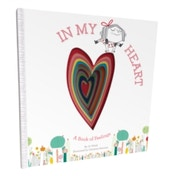 In My Heart: A Book of Feelings: A Book of Feelings by Jo Witek (Hardback, 2014)