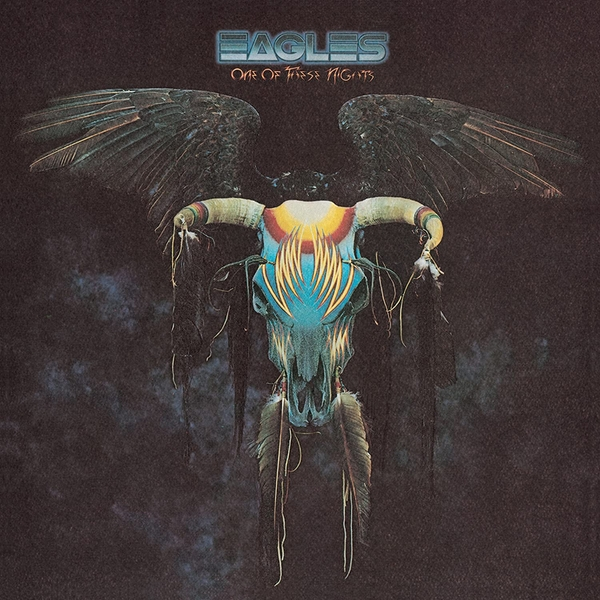 Eagles - One Of These Nights Vinyl