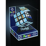 Rubik Cube Manchester City Football Club Special Collector's Edition