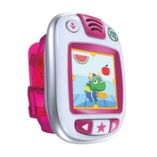 LeapFrog LeapBand Activity Tracker Pink