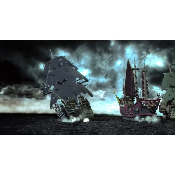 Lego Pirates Of The Caribbean Game Xbox 360 - Image 3