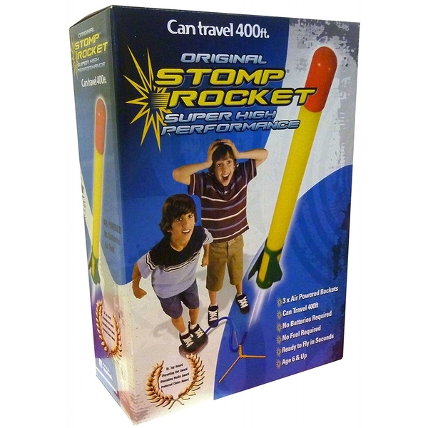 Original Stomp Rocket