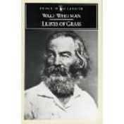 Leaves of Grass by Walt Whitman (Paperback, 1961)