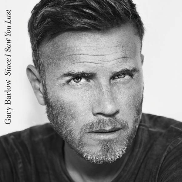 Gary Barlow - Since I Saw You Last CD
