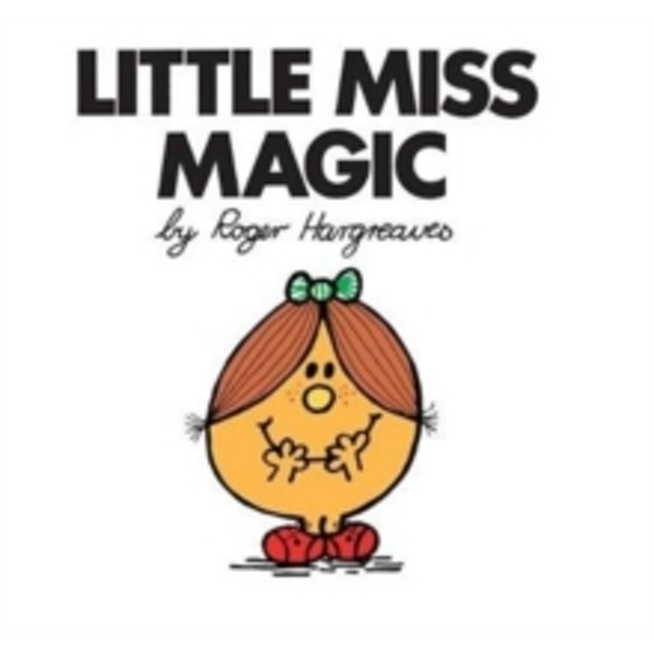 Little Miss Magic : 9