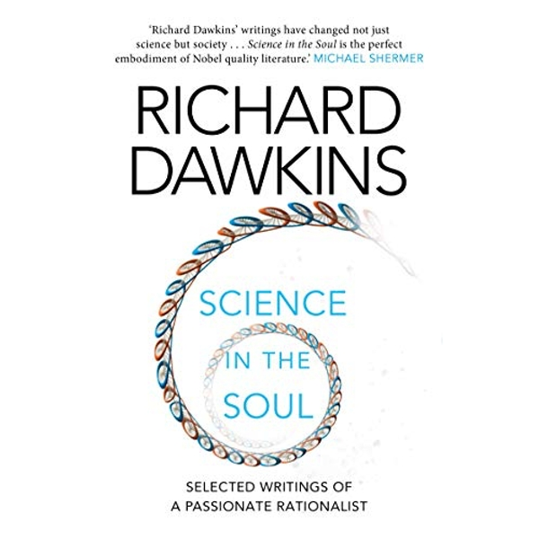 Science in the Soul Selected Writings of a Passionate Rationalist Paperback / softback 2018
