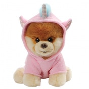 Boo Unicorn Gund Soft Toy Plush