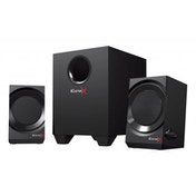 Creative Labs Sound BlasterX Kratos S3 2.1 2.1channels 46W Black speaker set