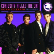 Curiosity killed the Cat - Down to Earth - The Collection CD