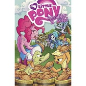 My Little Pony Friendship Is Magic Volume 8