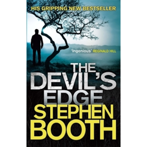 The Devil's Edge by Stephen Booth (Paperback, 2012)