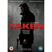 Taken: Season 1 DVD