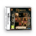 Rooms The Main Building Game DS