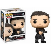 Officer K (Blade Runner 2049) Funko Pop! Vinyl Figure