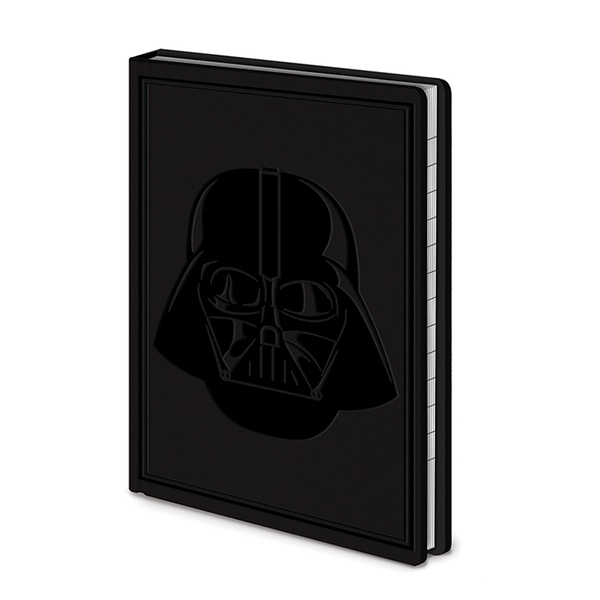 Star Wars - Darth Vader Notebook