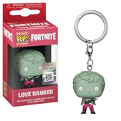 Love Ranger (Fortnite) Funko Pop! Keychain