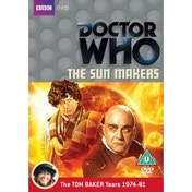 Doctor Who The Sun Makers DVD