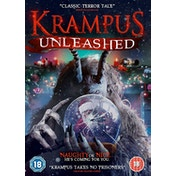 Krampus Unleashed DVD