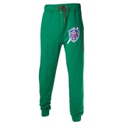Nintendo Legend of Zelda Men's Master Sword and Hylian Shield Small Lounge Pant