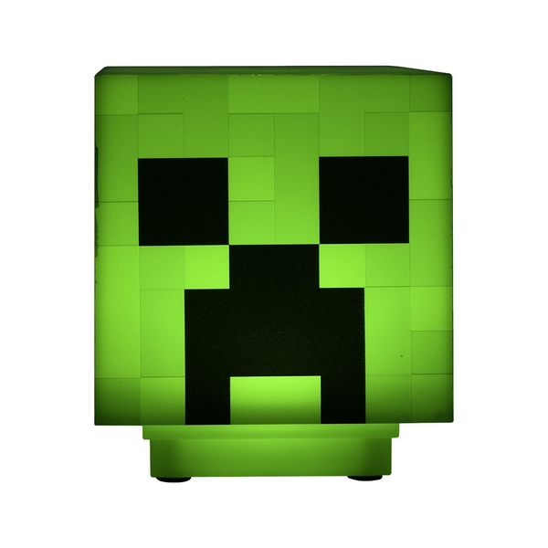 Minecraft Light BDP With Creeper Sounds