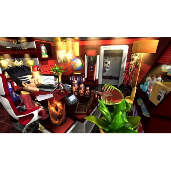 Airline Tycoon 2 Game PC - Image 3