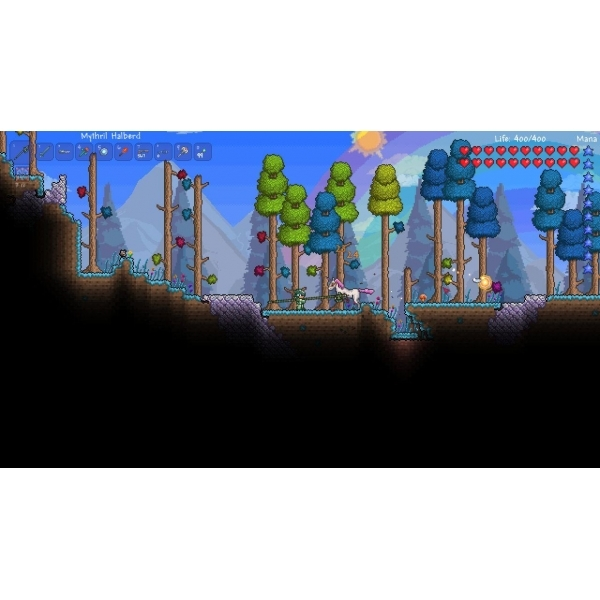 Terraria Collector's Edition Game PC - Image 2