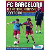 SoccerTutor FC Barcelona A Tactical Analysis Defending Book