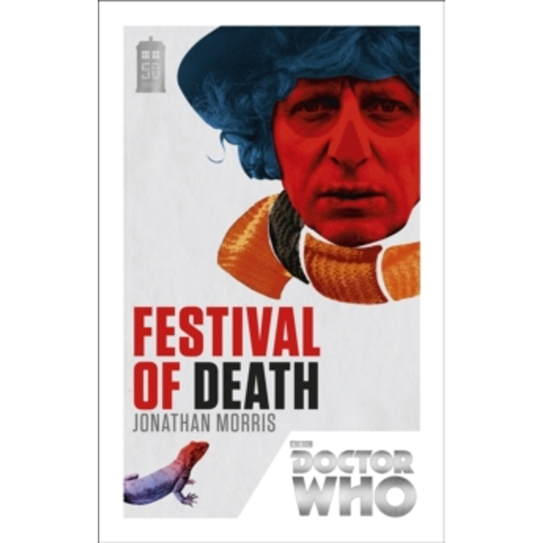 Doctor Who: Festival of Death : 50th Anniversary Edition