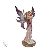 Precious Moments Fairy Figurine