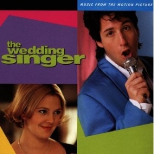 The Wedding Singer Music From The Motion Picture CD