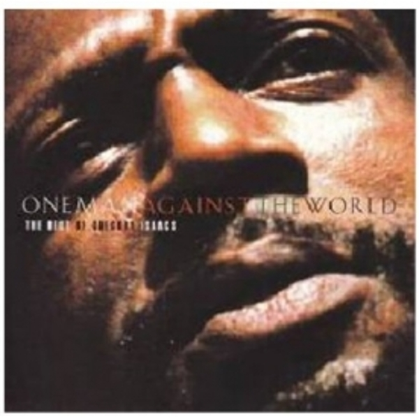 Gregory Isaacs One Man Against The World CD