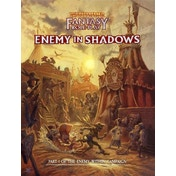 Warhammer Fantasy Role-Play RPG - Enemy in Shadows: Enemy Within Campaign Director's Cut Vol.1