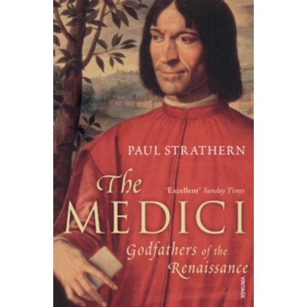 The Medici : Godfathers of the Renaissance