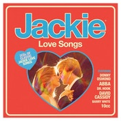 Various Artists - Jackie: Love Songs 2 CD