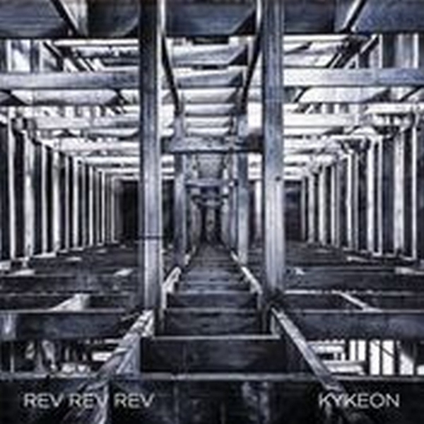Rev Rev Rev ‎– Kykeon Limited Edition Clear Vinyl