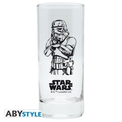 Star Wars - Trooper Glass