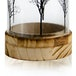 Tree Design Tealight Candle Holder | M&W - Image 4