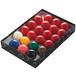 Powerglide Snooker Balls - 2 1/6 Inches - Image 2