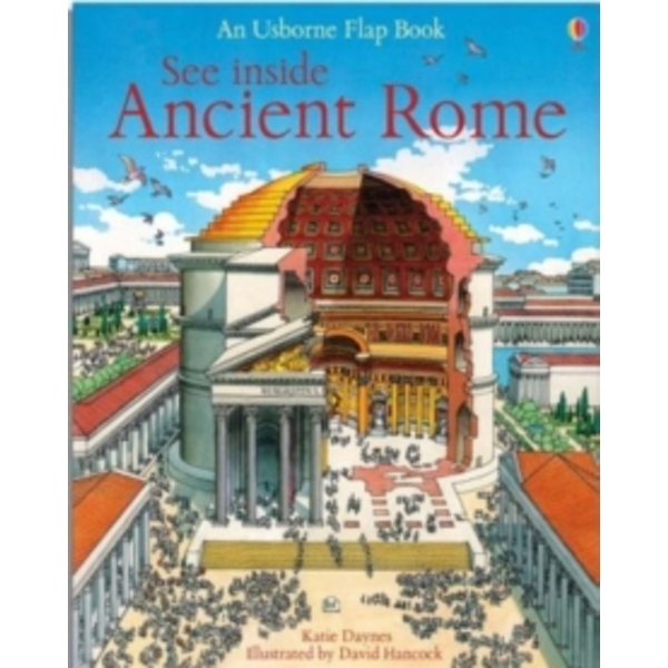 See Inside : Ancient Rome