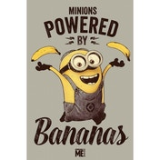 Despicable Me (powered By Bananas) Maxi Poster